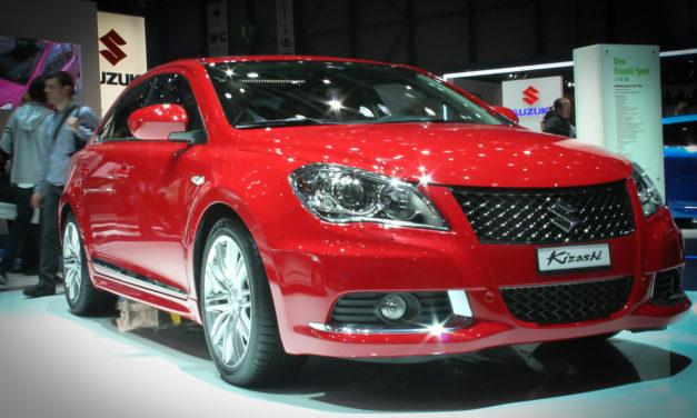 81ème Salon international de l'auto à Genève