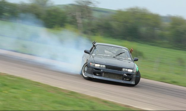 Speed Industries Drift Day @ Pouilly-en-Auxois – 28 avril 2012