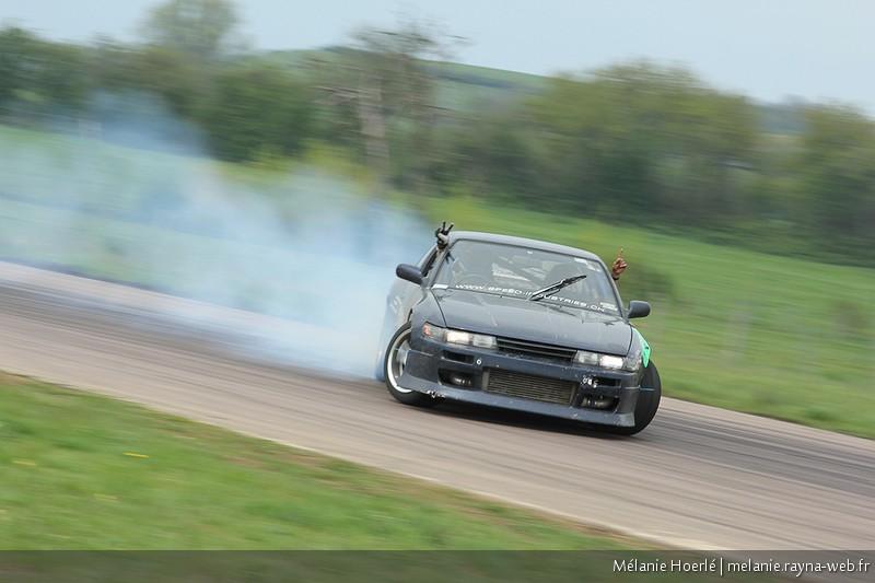 Speed Industries Drift Day @ Pouilly-en-Auxois – 28 avril 2012