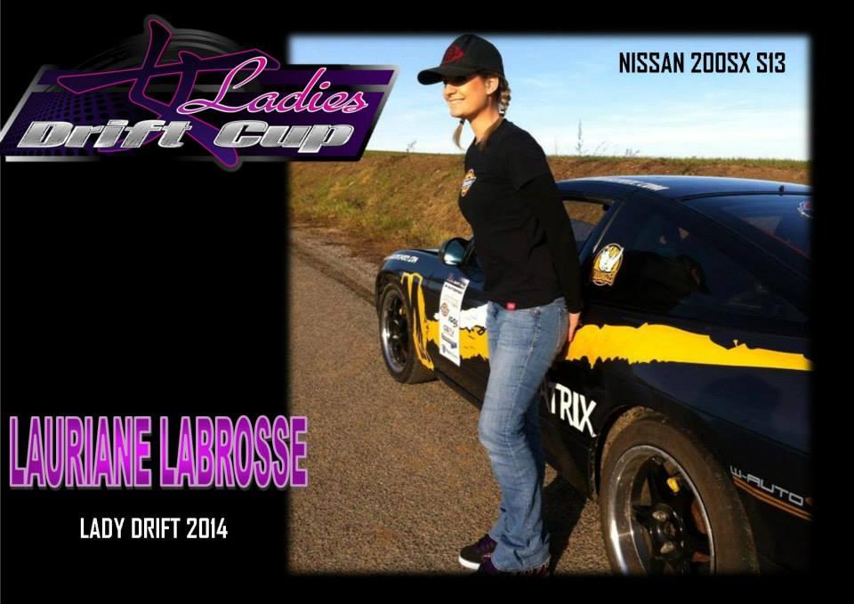 LDC 2014 - Lauriane Labrosse