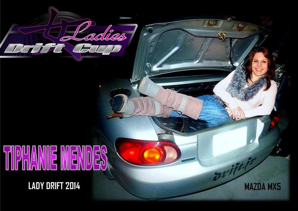 LDC 2014 - Tiphanie Mendes