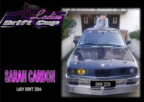 Sarah Cardon