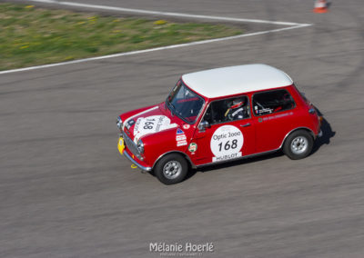 Tour auto Optic 2000 2014