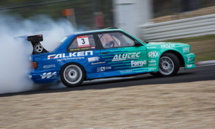 Nürburgring Drift Cup 2014 – Round 1