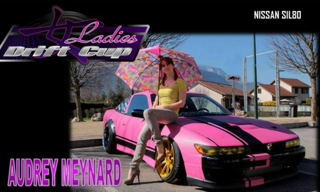 LDC 2014 – Audrey Meynard