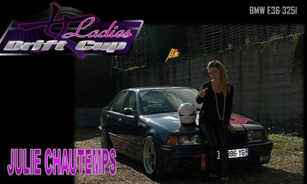 LDC 2014 – Julie Chautemps