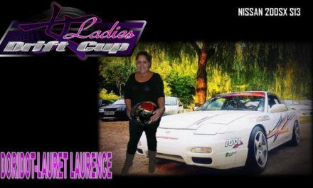 LDC 2014 – Laurence Doridot-Lauret