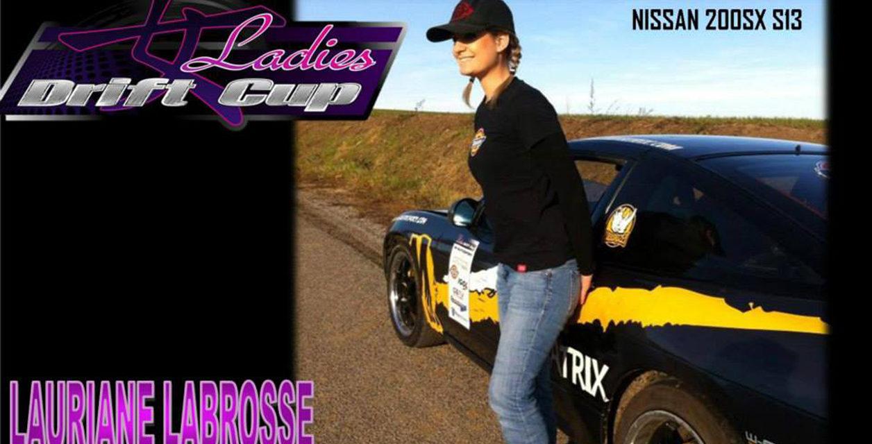 LDC 2014 – Lauriane Labrosse