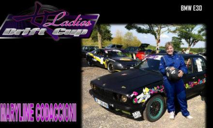 LDC 2014 – Maryline Codaccioni