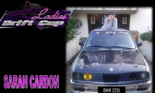 LDC 2014 – Sarah Cardon