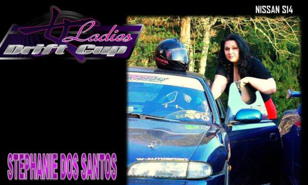 LDC 2014 – Stéphanie Dos Santos