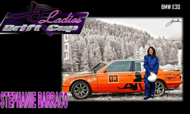 LDC 2014 – Stéphanie Barraco