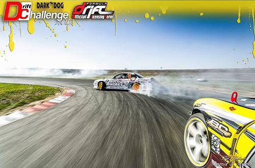 Drift Challenge 2012 Round 3, Muret - Photo : RG Photographie Dicouit