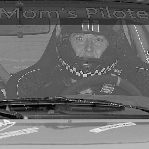 Marie-Céline Tyssier, pilote de drift à la Ladies Drift cup