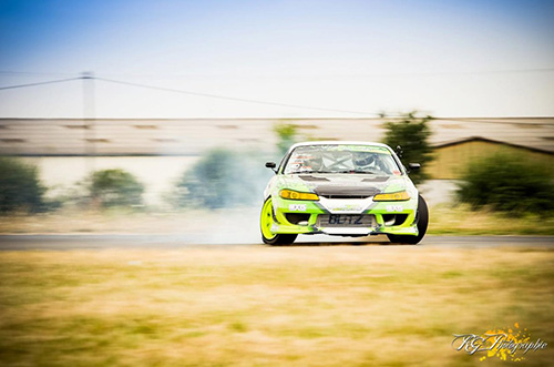 S14 en 2012 - Photo : RG Photographie Dicouit