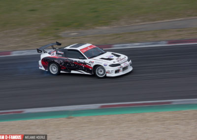 Nürburgring Drift Cup - Round 1