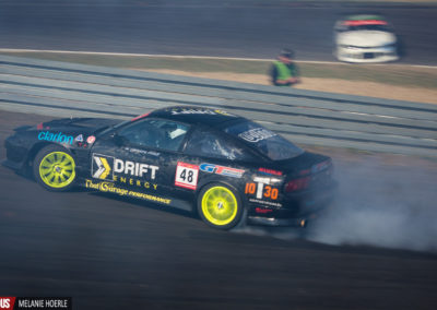 Nürburgring Drift Cup 2014 - Round 1