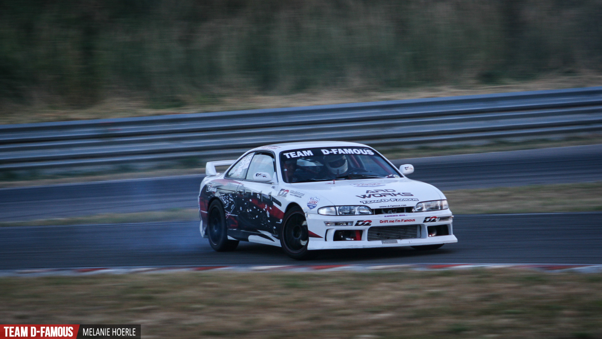 DriftCup 2014