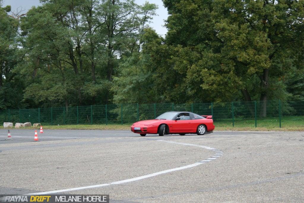 Jo Nissan S13 2010