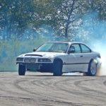 Joel Kehres – Pilote en BMW E36