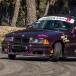 Megan Savary – Pilote de la Ebisu Drift Team