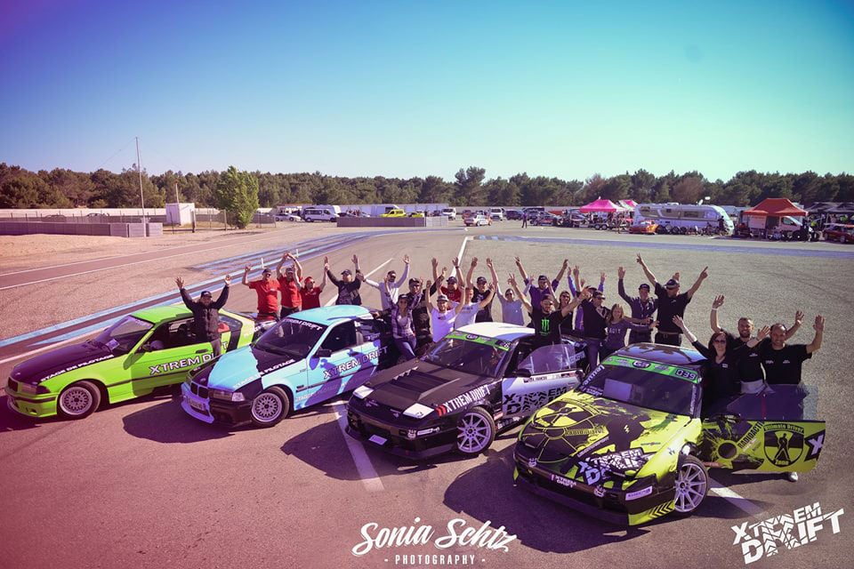 Team Xtrem Drift