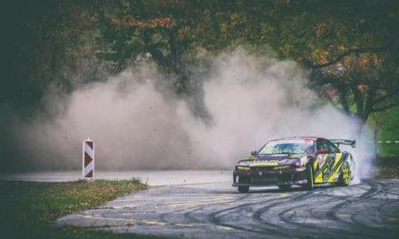 Arnaud Emery – Pilote de drift en Nissan S15