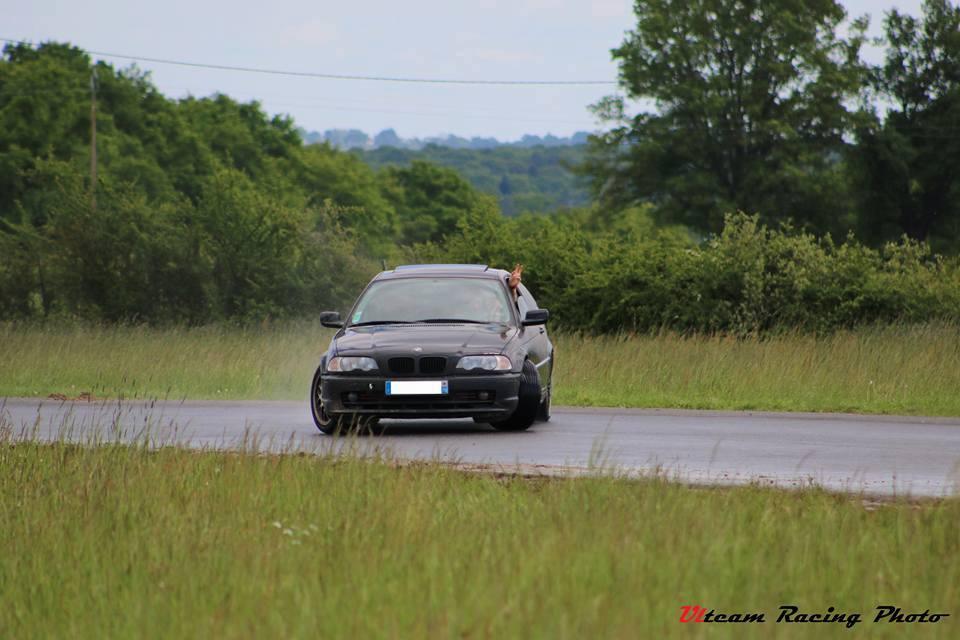 Ben DriftSafe BMW