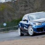 Alex Denomaison (Alex «Kun»), pilote de drift en Mazda RX-8